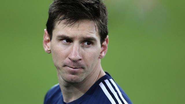 Messi wordt toch vervolgd voor belastingontduiking