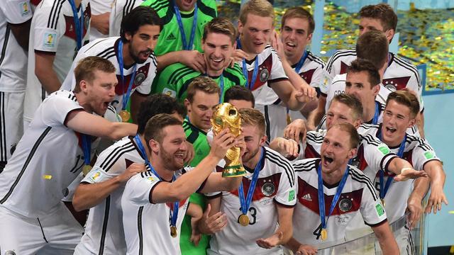 FIFA maakt wedstrijdschema WK 2018 bekend