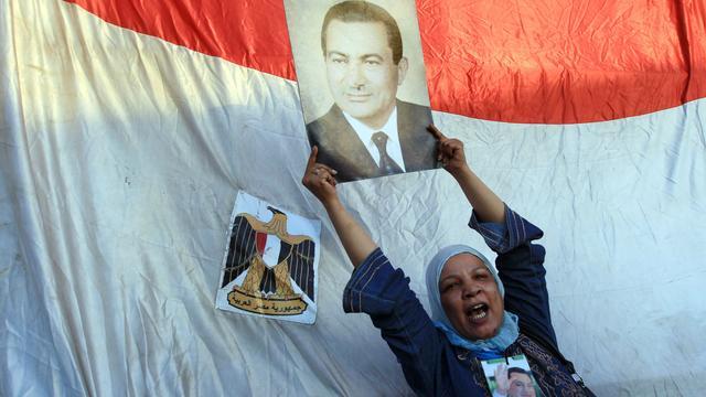 Spanje gelast uitzetting medewerker Mubarak