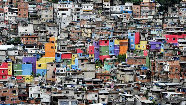 Kritiek op uitzettingen Brazilië