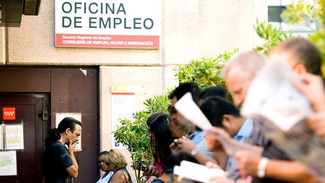 Premier Rajoy voert 'oorlog tegen werkloosheid' op