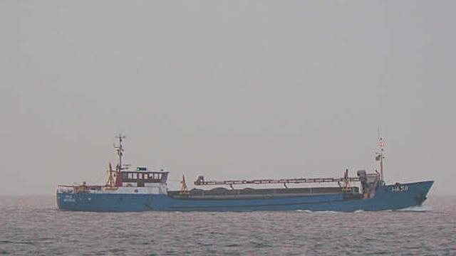 OM eist werkstraffen en boetes om scheepsramp Frisia