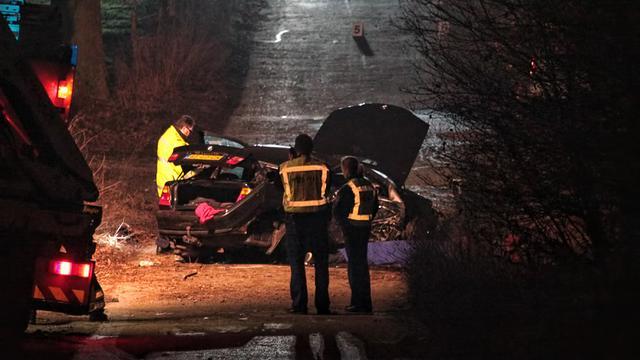 Dode en gewonden door ongeval in Heerlen