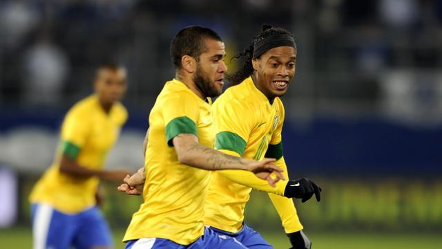 Brazilië wint op nippertje van Bosnië-Herzegovina