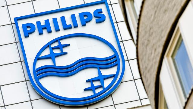 Philips in zee met Genomic Health