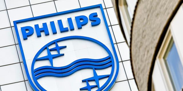 'Biedingsstrijd om lichtdivisie Philips'