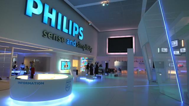 Philips sluit zorgcontract in Canada