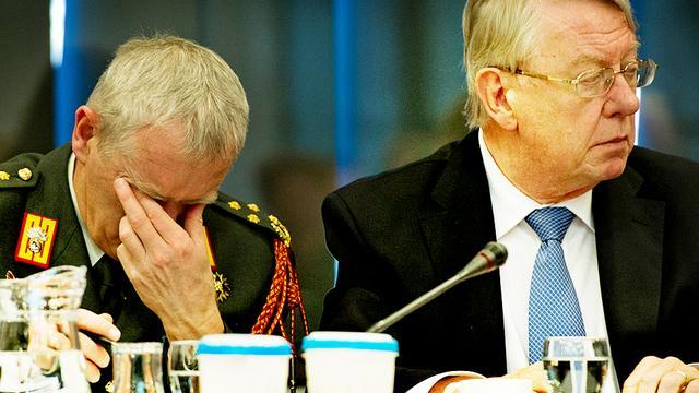 Kamer debatteert over aard missie Kunduz