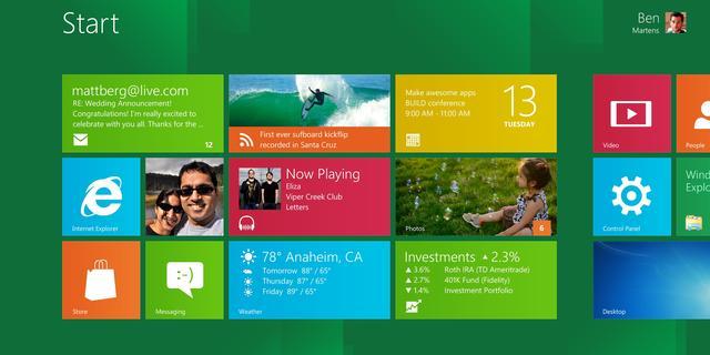 'Microsoft stopt met Windows Live en Zune'