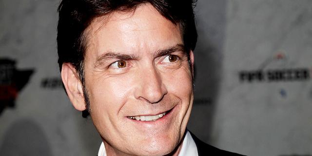 Nieuwe serie Charlie Sheen in juni op tv