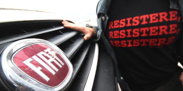 Fiat naar Rusland