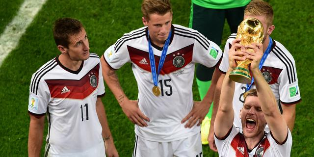 Bijna zes miljoen Nederlanders kijken WK-finale