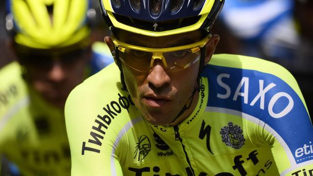 Revaliderende Contador op voorlopige startlijst Vuelta