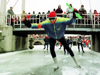 Vereniging wil limiet opheffen van aantal schaatsers dat mag meedoen