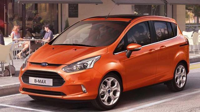 Ford geeft winstwaarschuwing af