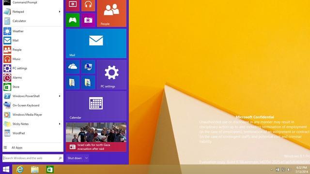 Alles wat je moet weten over Windows 9