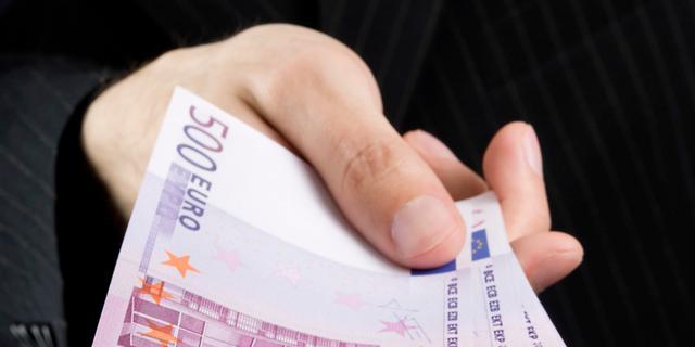 Vraag naar krediet in eurozone neemt toe