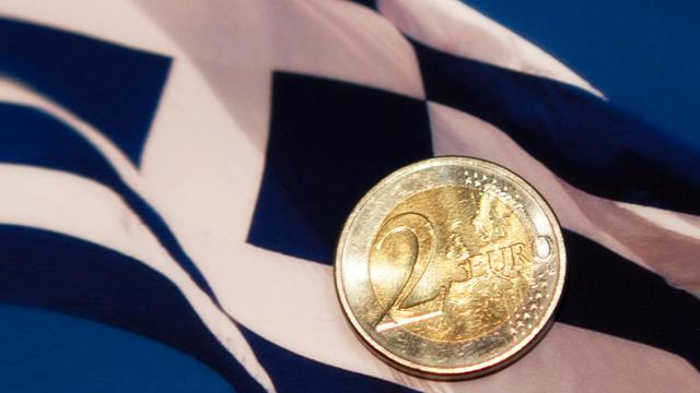 Oplossing voor ruzie Grieks reddingsplan nabij
