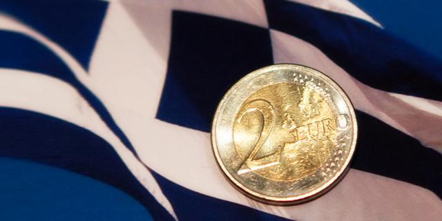 'Heffing op Griekse onderpanden'