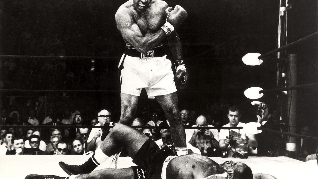 Live: Herdenking bokslegende Muhammad Ali