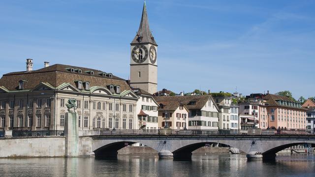 Zwitserse economie stagneert onverwacht in derde kwartaal