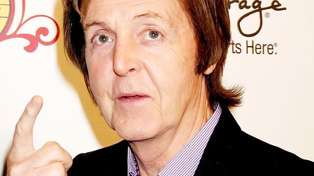 Paul McCartney wil wet voor privacy