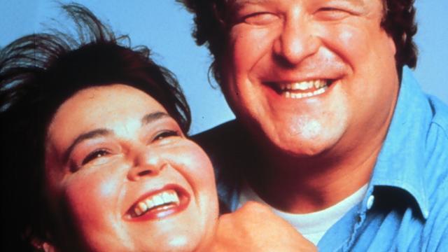 Nieuw seizoen sitcom Roseanne wijkt af van slotaflevering
