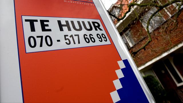 Stadlander beperkt verhoging sociale huur