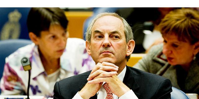 Coalitiepartijen wensen Cohen 'alle goeds'