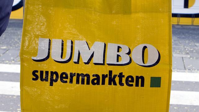 Jumbo op weg naar tweede plaats