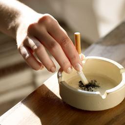 'Financiële beloning van baas stimulans om te stoppen met roken'