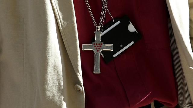 Kerk VS plaatst seksueel getinte reclameboodschap langs weg