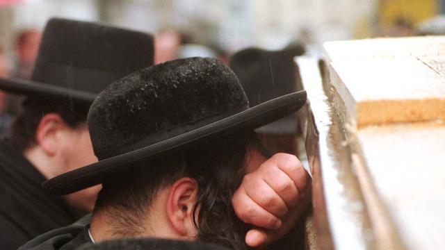 Beroep tegen joodse man 'zonder' ID-kaart