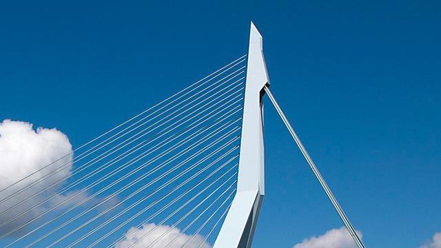 Rotterdam trekt meer bezoekers