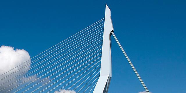 Nieuwe culturele samenwerking in Rotterdam