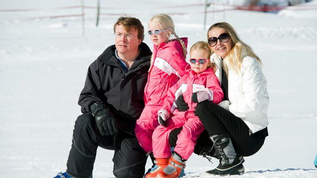 Prins Friso in levensgevaar na ski-ongeluk