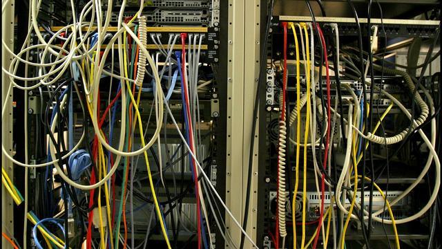 Meer omzet en winst voor automatiseerder ICT Group