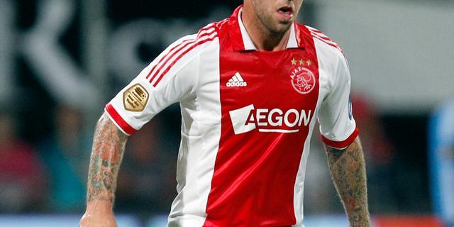 Ajax zonder Janssen, Wijnaldum twijfelgeval bij PSV
