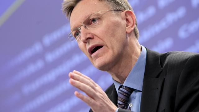 Voormalig EU-commissaris hekelt toezicht op dieselauto's