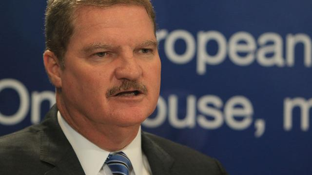 Premier Aruba wil samenwerken met Nederland