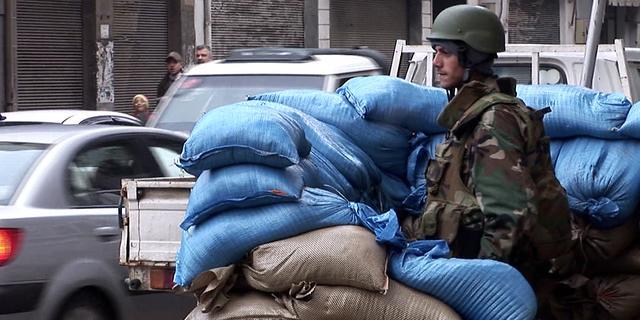 Rusland blokkeert ook nieuwe Syrië-resolutie