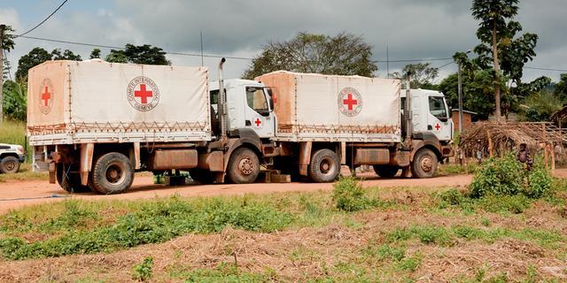 Al-Shabaab stuurt Rode Kruis weg uit Somalië