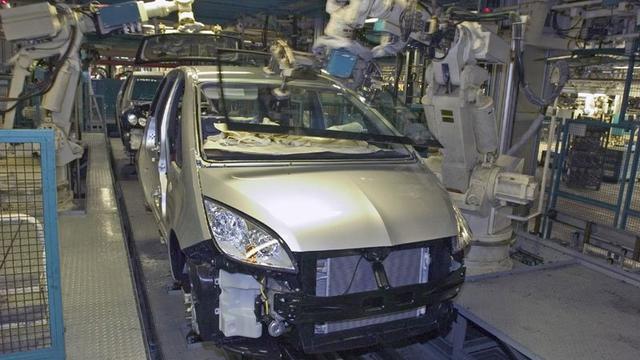 'Robotisering kost tot drie miljoen banen'