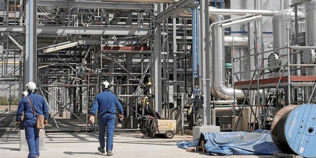 'Dow Chemical en DuPont voeren fusiegesprekken'