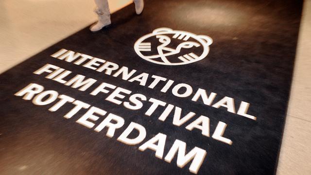 Filmregisseur Sacha Polak geeft masterclass op IFFR
