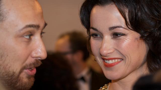 Birgit Schuurman wil met Katja in 'Psycho Sluts from Hell'