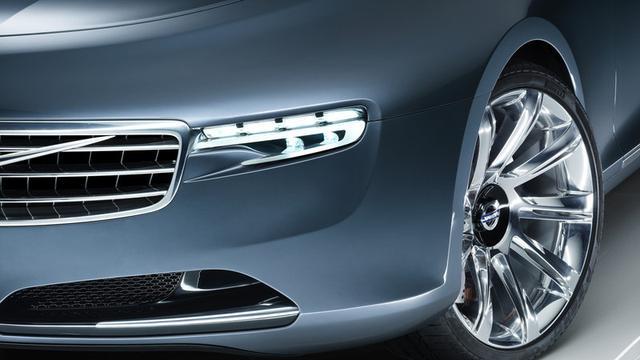 Volvo maakt winstsprong