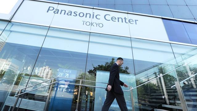 Panasonic verwacht grootste verlies ooit