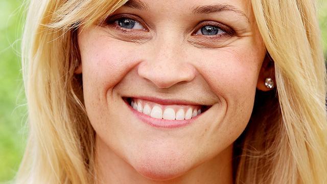 Reese Witherspoon wil voorlopig geen plastische chirurgie
