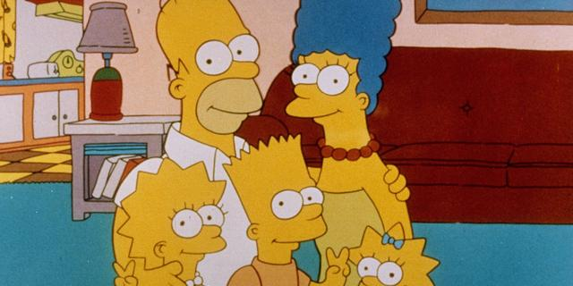 Deel van jubileumaflevering The Simpsons in virtual reality te bekijken
